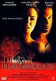 Blackwoods - Hetzjagd in die Vergangenheit - Patrick Muldoon