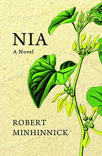 Nia by [Robert Minhinnick]
