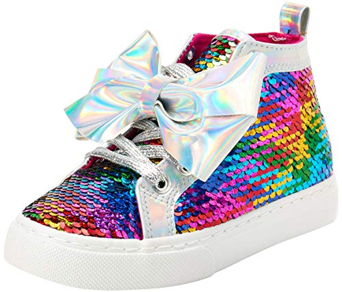 JoJo Siwa High-Top Sneakers