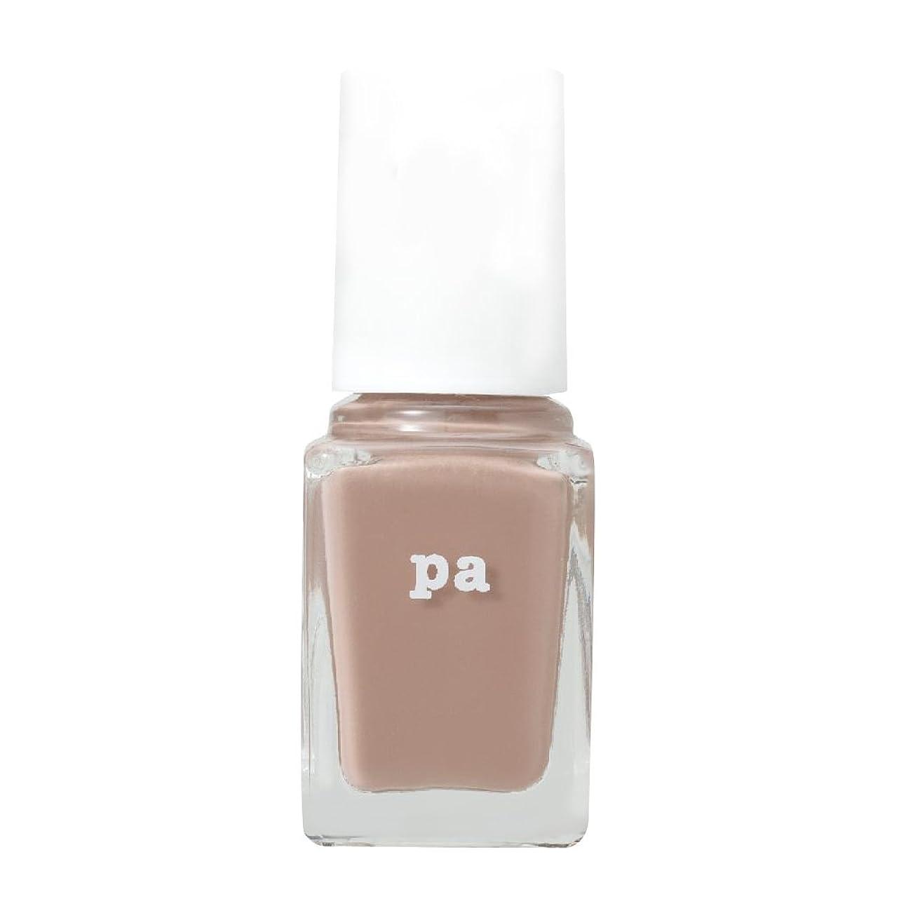 反応するミル特権pa ネイルカラー プレミア AA192 (6mL)