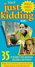 Vol. 3-Bloopers & Practical Jokes VHS