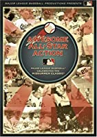 Mlb: Awesome All-Star Action [DVD]