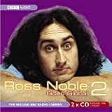 Ross Noble Goes Global  Series 2