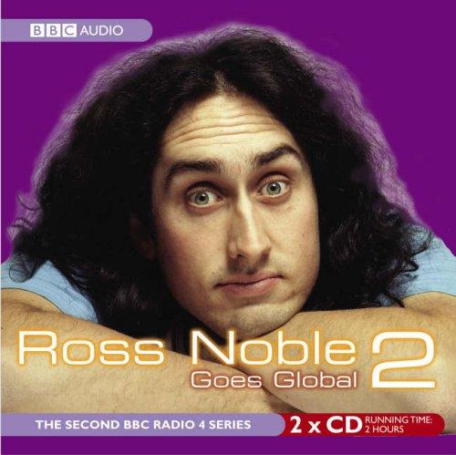 Ross Noble Goes Global  Series 2