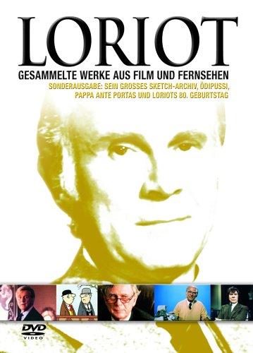 Gesammelte Werke (7 DVDs)