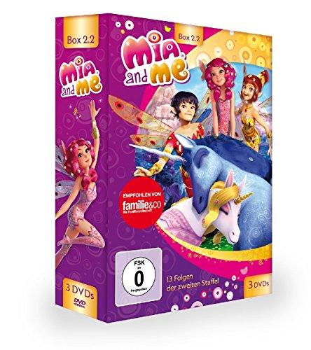 Mia and me -