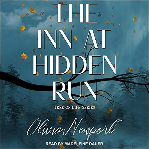 The Inn at Hidden Run cover art