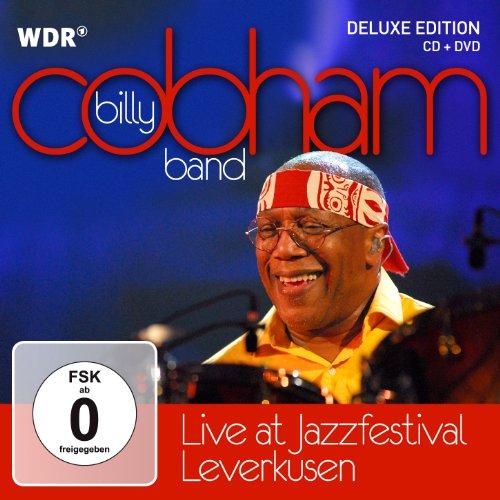 Live at Jazzfestival Leverkusen - Deluxe Edition