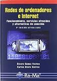 Redes de ordenadores e Internet: Funcionamiento, servicios ofrecidos y...