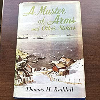 Hardcover A muster of arms: & other stories Book