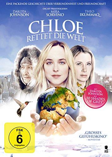 Chloe rettet die Welt [DVD]
