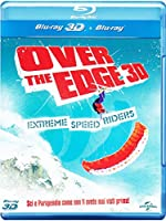 Over The Edge 3D (Blu-Ray 3D+Blu-Ray) [Italian Edition]