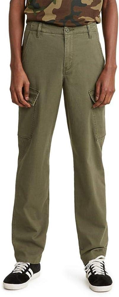 Levi's Men's XX New item Cargo Max 77% OFF Taper Pants