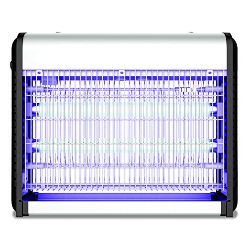 PENGFEI Lámpara del Mosquito Pared Luz Inducida Descarga Eléctrica Libre De Radiación...
