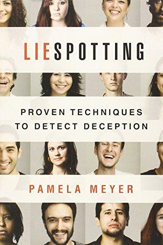 Liespotting by Pamela Meyer (17-Oct-2011) Paperback