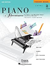 Level 3A – Theory Book: Piano Adventures Book PDF