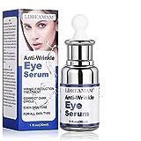 Augenpartie Serum,Augenpartie Benzin,Augenserum,creme für die Augen,Aging Serum für das Gesicht,Augencreme Anti-Age Augenkonturgel und abschwellend Tube,reduziert Falten & Augenringe …