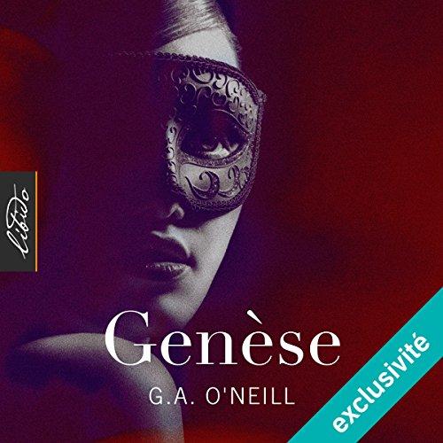 Couverture de Genèse
