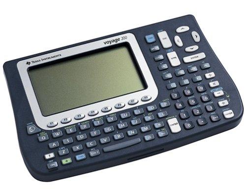 Texas Instruments Voyage 200