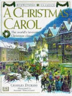 Eyewitness Classics: Christmas Carol