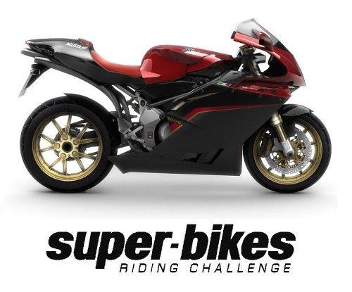 Black Bean Super-Bikes Riding Challenge, PS2 - Juego (PS2)
