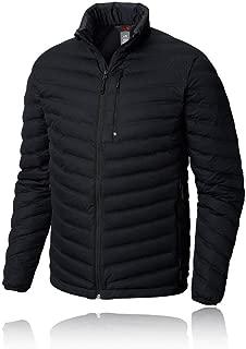 Mountain Hardwear Mens Stretch Down Jacket