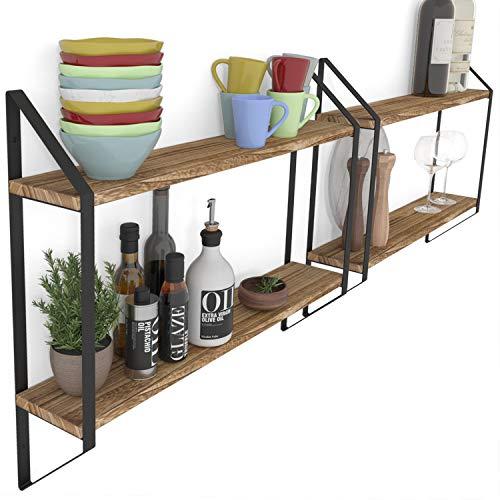Ikea' storage shelf, White