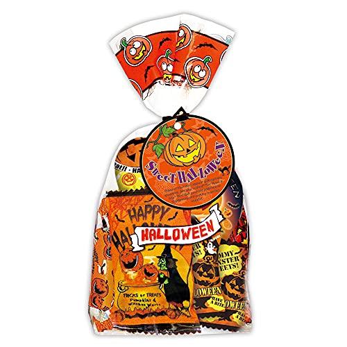 ハロウィン スイーツパック お菓子詰め合わせ