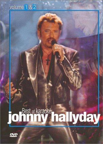 Johnny Hallyday : Best Of Karaok...