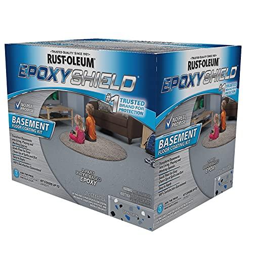 Rust-Oleum 203007 EPOXYSHIELD Basement Floor...