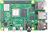 seeed studio Raspberry Pi 4 Computer Model B 2 Go V1.2 New Vision