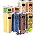16-Count Ama Forest Food Storage Containers