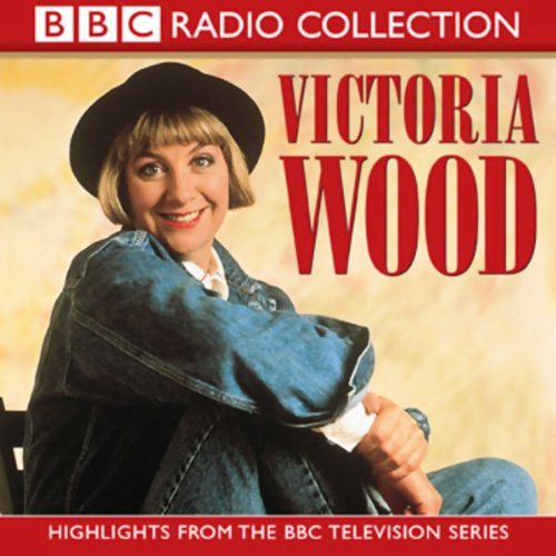 Victoria Wood audiobook cover art