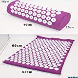 Zoom IMG-2 high pulse acupressure mat pillow