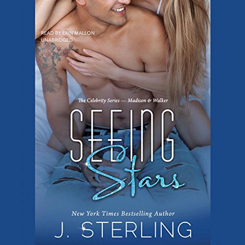 Seeing Stars audiobook cover art