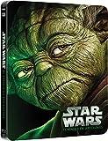 Star Wars Ii: El Ataque De Los Clones Blu-Ray Edición Metálica [Blu-ray]