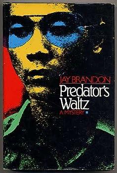 Predator's Waltz 0671708899 Book Cover