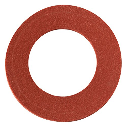 3M 50051131071457 Replacement Inhalation Port Gasket (Pack of 20)