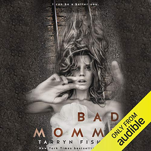 Page de couverture de Bad Mommy