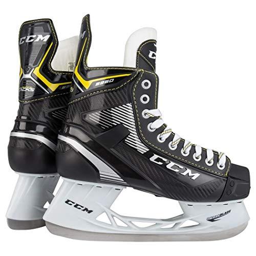 CCM Super Tacks 9360 Senior Ice Hockey Skates (9)