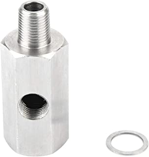 Fydun Sensor de presión de aceite 1/8
