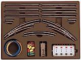 Märklin - Vía para modelismo ferroviario Z Escala 1:220