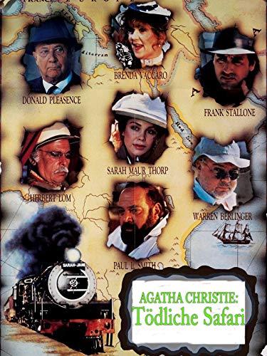 Agatha Christie: Tödliche Safari [dt./OV]