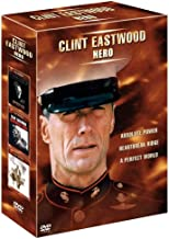 Clint Eastwood - Hero: (Absolute Power / Heartbreak Ridge / A Perfect World)
