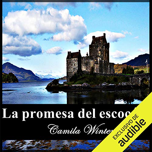 La promesa del escocés [Scottish Promise] audiobook cover art