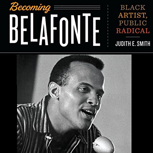 Becoming Belafonte Titelbild