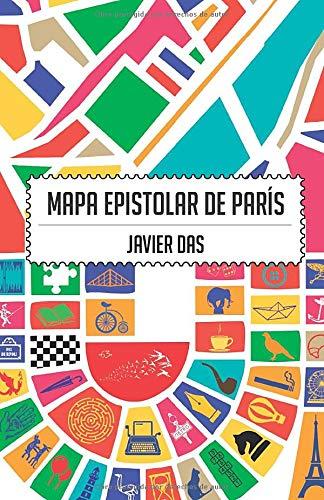 Mapa epistolar de París