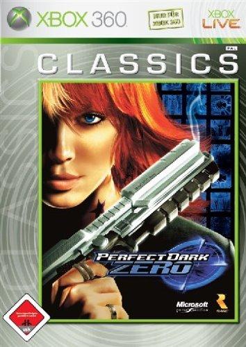 Perfect Dark Zero (Classics)