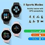 Zoom IMG-1 iowodo smartwatch donna uomo 5atm