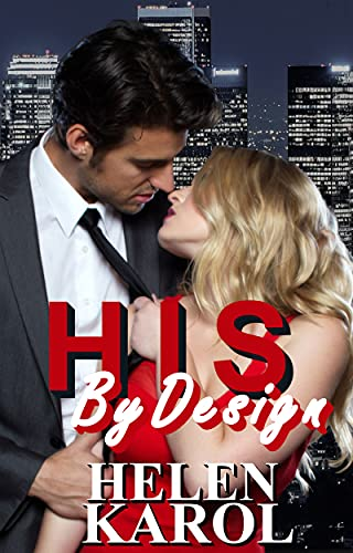 Book: HIS By Design by Helen Karol